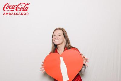 jamestown, nd - coca-cola ambassador