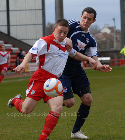 Airdrie v Ross County (1.1) 17 4 10