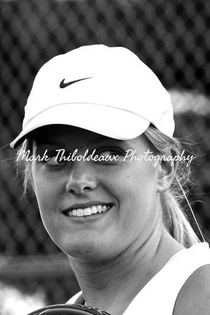 Lampeter-Strasburg Girl's Tennis 2014 Championship Season