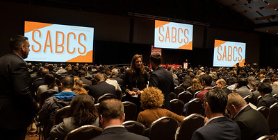 2019 SABCS Public Tuesday