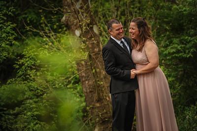 Wedding - Shadbolt 2020