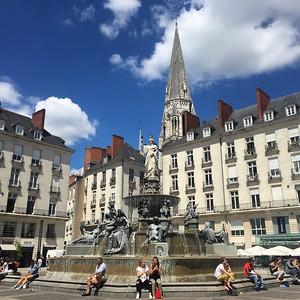 France - Nantes