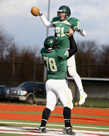 Zeeland West vs Stevensville Lakeshore High School