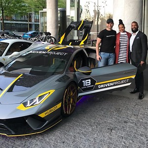 Hublot Diamond Rally Launch Party - May 2, 2019