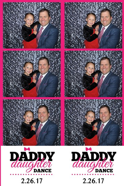 """Daddy Daughter Dance """"Michigan Shores Club"""""""