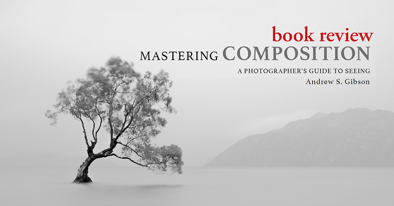 Book Review: Mastering Composition by Andrew J Gibson