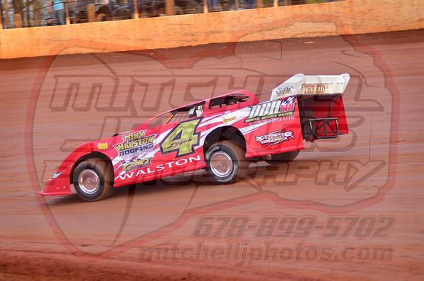 North GA Speedway 2016