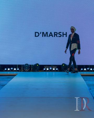 D' Marsh