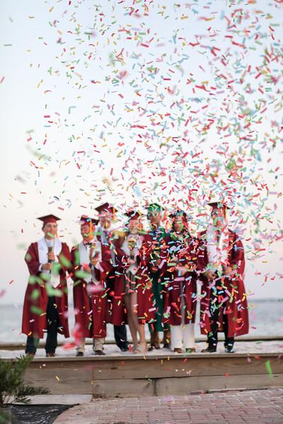 2020 Graduates!