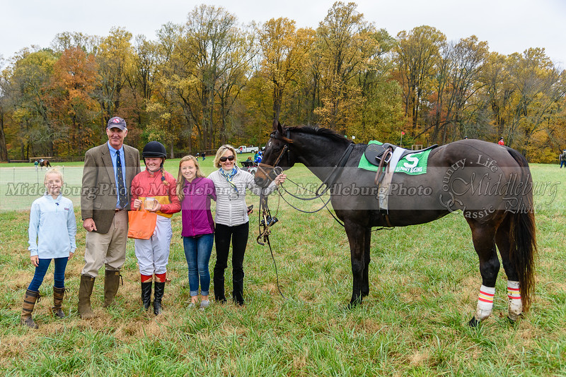 PA Junior Hunt Cup-Junior Horse Field Masters
