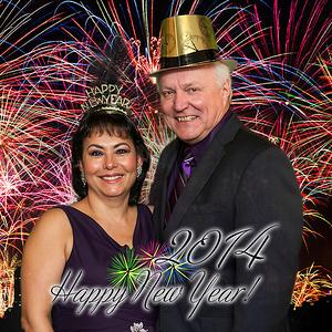 Princess Royale - New Years 2014