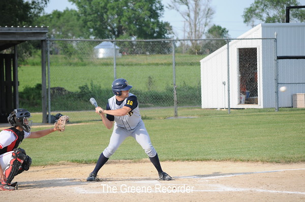 Baseball and Softball at West Fork