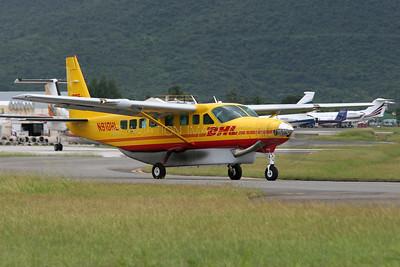 Cessna 208 Grand Caravan