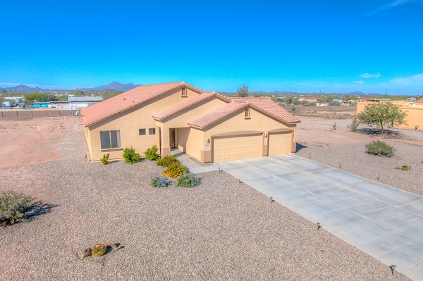 For Sale 10199 N. Avra Vista Dr., Marana, AZ 85653