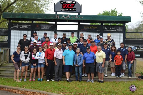 My Angels In Heaven Golf Tournament