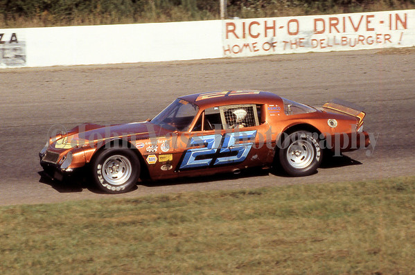 Dells Motor Speedway 1978
