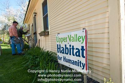 Habitat for Humanity Barnard