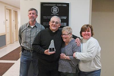 Town Council Awards 2011