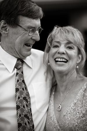 Janet & Tim's Reception