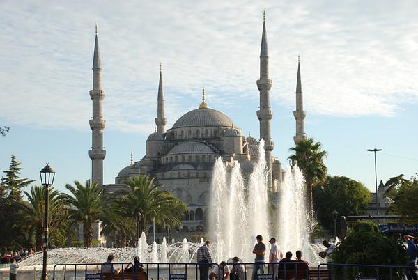 09-2013 Istanbul