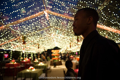 Ambassadors Holiday Party - 2011