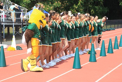 2016 Morris Knolls Football & Cheer