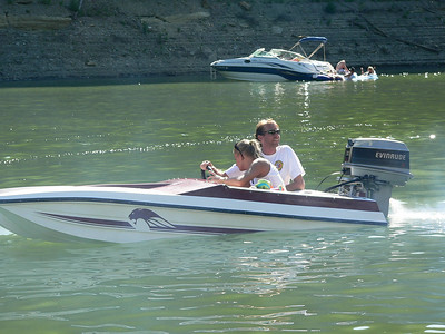 2008 Lake Cumberland pictures
