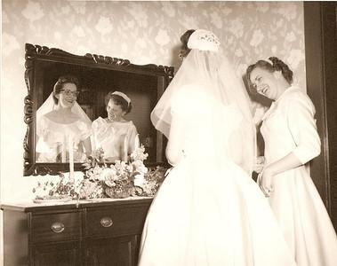 Margaret's Wedding