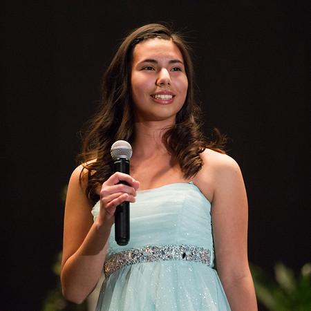 Contestant 2 - Samantha