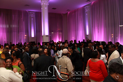 Nothing But Networking at Lumen 03-22-2012