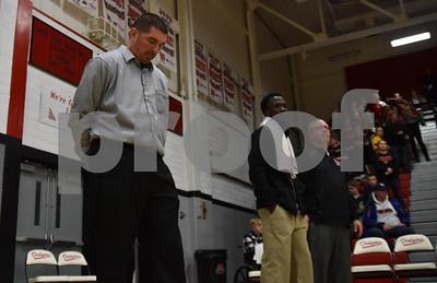 Mason City @ Fort Dodge Boys Basketball 1/19/18