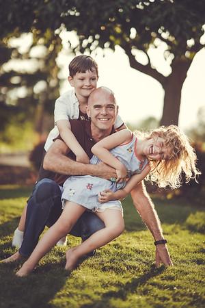 Mott   Family
