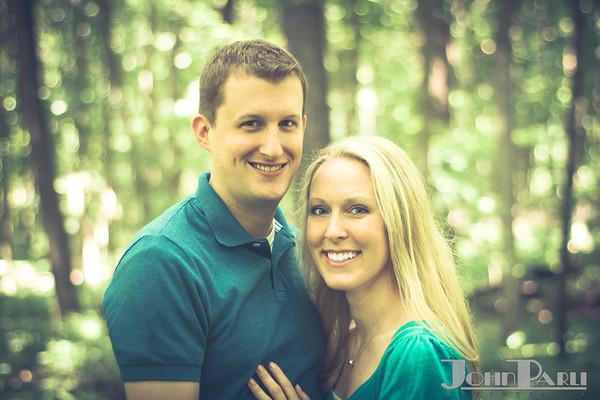 Michelle+Brian