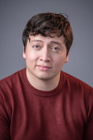 Brian Headshots