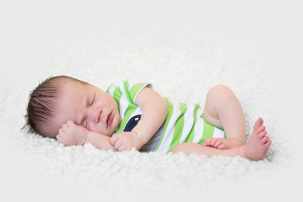 Colin newborn