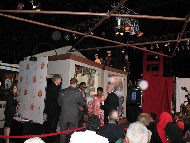 Presentation of Patriot Awards to Kenneth Gamble and Patti L.JPG