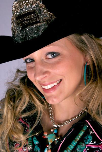 Miss Rodeo NE. 2008