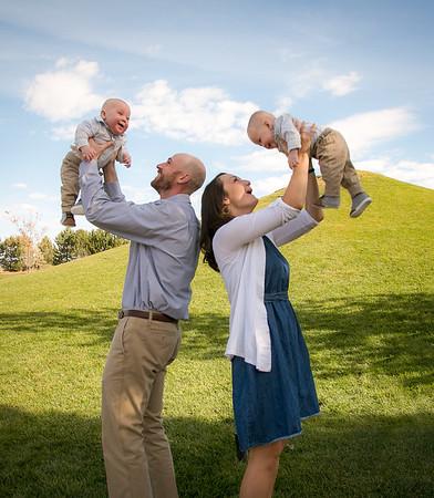 Garrett Family