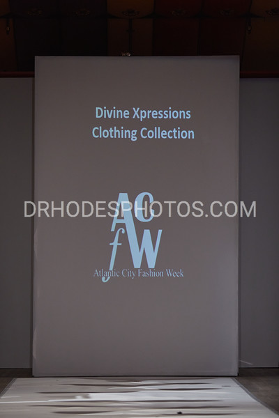 Divine Xpressions Clothing Collection