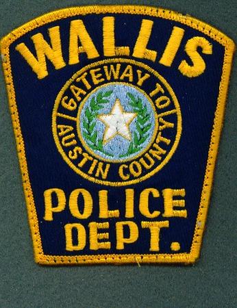 Wallis Police
