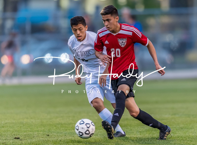 2017 High School Soccer