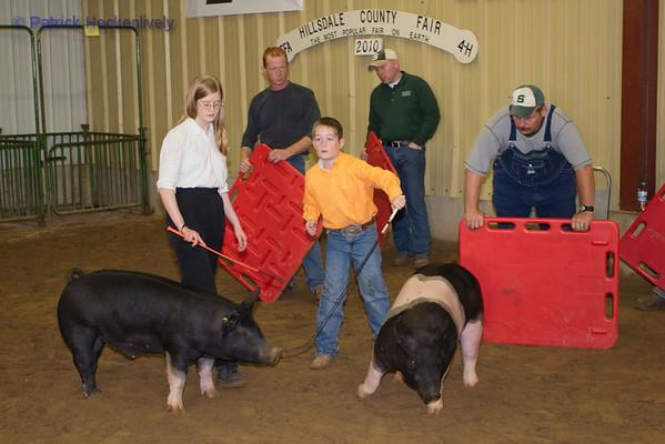 2010-09-29 Hogs 1200-1300