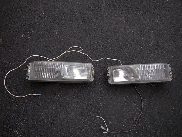 944S2 Foglamps