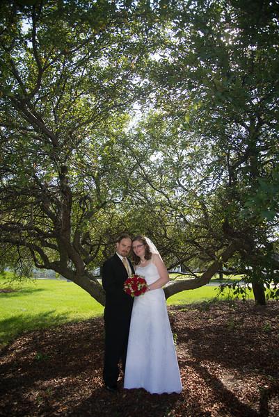 Irwin/York Wedding