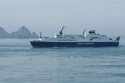 Ships, Boats & Trains