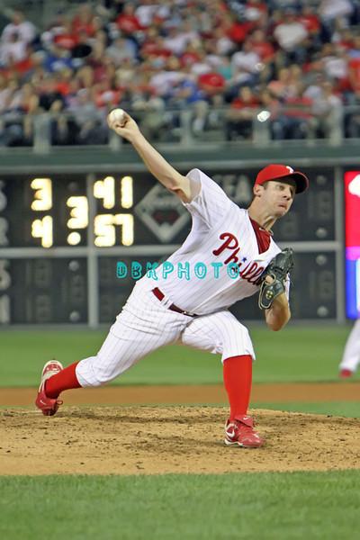DBKphoto / Phillie's vs Atlanta Braves 09/07/2011
