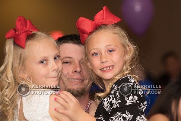 Daddy-Daughter Dance 2018 Event Photos