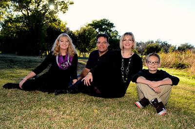 Boshen Family Portraits 2014