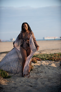 Ebony Henson Batiste