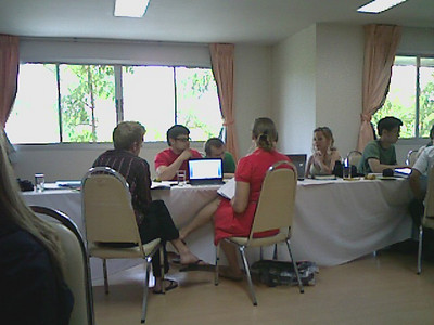 2009 Externship Orientation Training